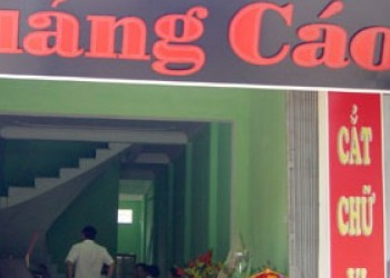 Quảng Cáo Nhật Dương - Tân Yên - Bắc Giang
