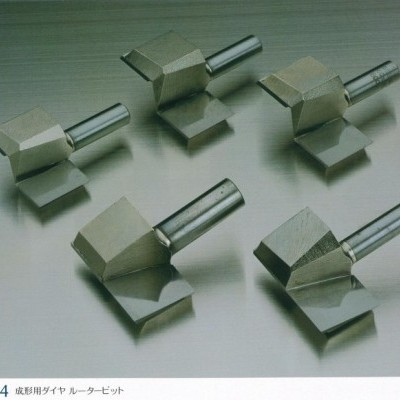 Dao CNC Shoda Nhật Bản D-314
