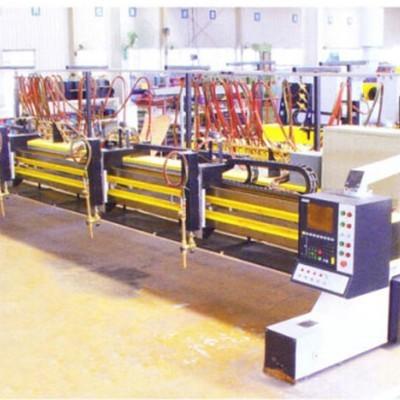 Máy cắt CNC dòng GSI HUALIEN